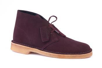 Clarks desert boot uomo VINACCIA Y5