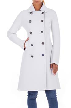 North sails cappotto donna BIANCO