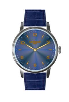 Orologio locman 1960 classico BLU