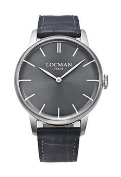 Orologio locman 1960 classico GRIGIO