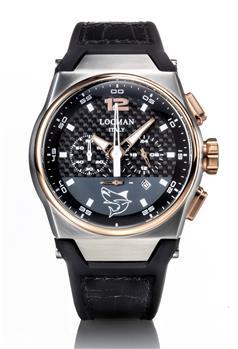 Locman nuovo mare cronografo NERO