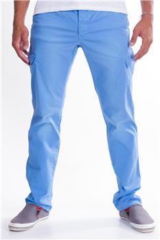 Pantalone colmar tasconato CELESTE CHIARO P4