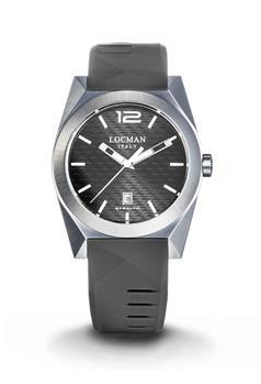 Locman stealth acciaio titanio GRIGIO