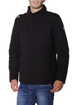 Field jacket colmar uomo MARRONE SCURO