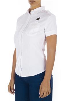 Camicia blauer donna BIANCO