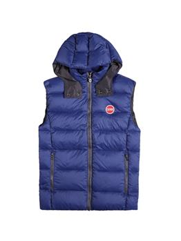 Gilet colmar originals BLUETTE