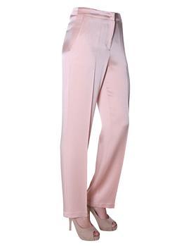 Pantalone twin set classico NUDO