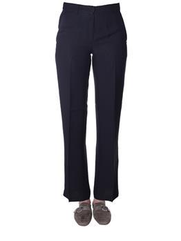 Pantalone twin set classico NERO