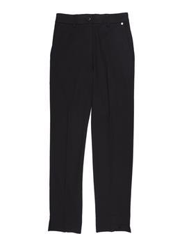 Pantalone twin set classico NERO Y0