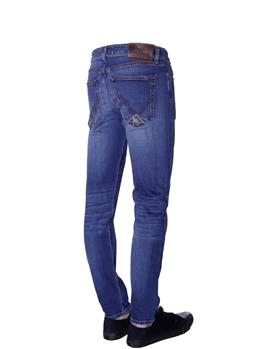 Jeans roy rogers cut man denim JEANS