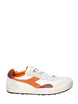 Diadora original uomo vintage ORANGE PEACH
