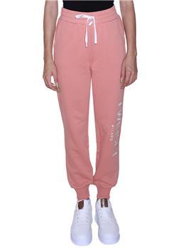 Pantalone twin set felpa CANYON
