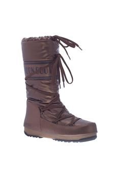 Moon boot stivaletto BRONZO I4