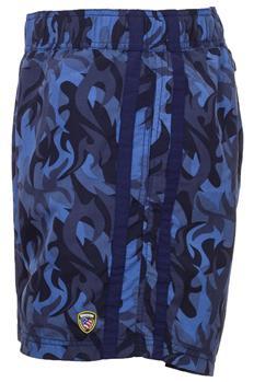 Costume blauer mimetico BLU P4
