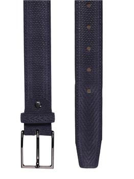 Cintura golf by montanelli RESCA BLU