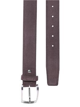Cintura golf by montanelli MARRONE Y0