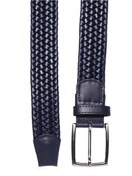 Cintura golf by montanelli BLU Y9