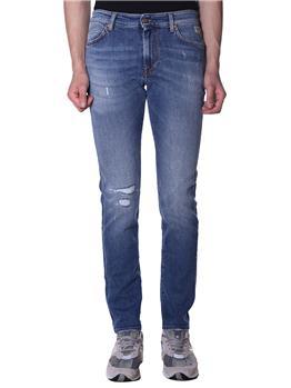 Jeans roy rogers uomo DENIM