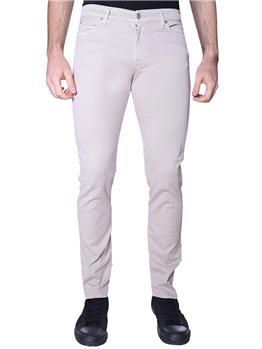 Roy rogers pantalone 5 tasche MASTIC