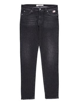Jeans roy rogers black NERO