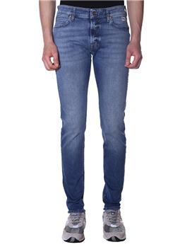 Jeans roy rogers DENIM
