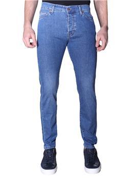 Jeans roy roger uomo LIGHT HAIR
