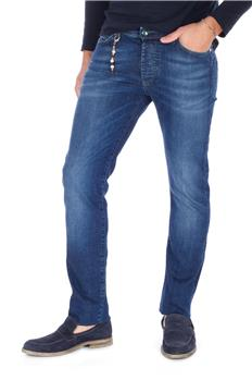Roy rogers jeans stone washed JEANS