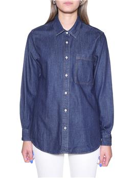 Camicia jeans aspesi JEANS