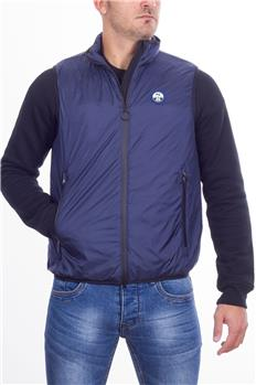 North sails gilet uomo BLU P6