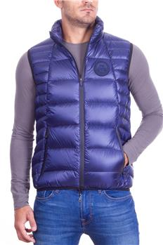 Gilet north sails uomo BLU Y7