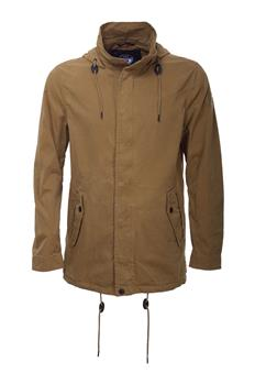 Parka north sails uomo BEIGE