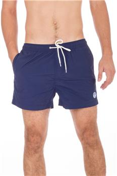 North sails costume boxer uomo BLU