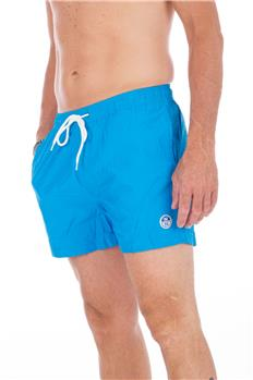 North sails costume boxer uomo TURCHESE