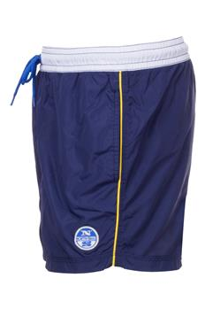 Costume north sails classico BLU