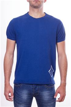 North sails t-shirt giro collo AVIO P6