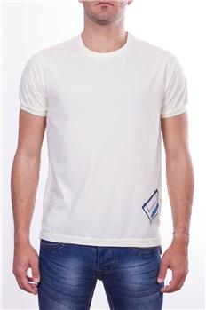 North sails t-shirt giro collo PANNA P6