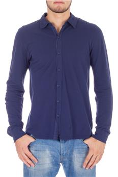 North sails polo camicia BLU