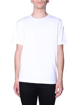 T-shirt colmar uomo functional BIANCO