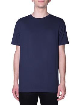 T-shirt colmar uomo functional BLU