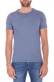 Colmar t-shirt giro collo BLU CHIARO