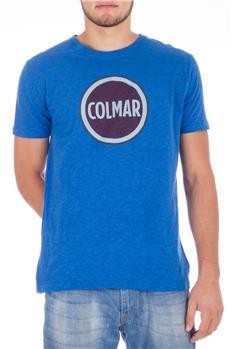 Colmar originals t-shirt uomo BLUETTE