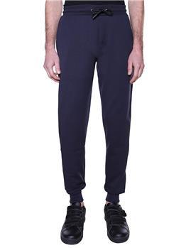 Pantaloni tuta colmar uomo BLU