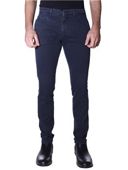 Pantalone briglia classico BLU