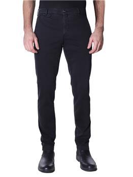 Pantalone briglia uomo NERO