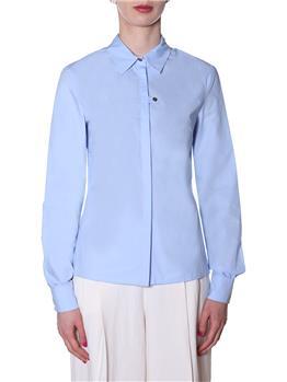 Camicia manila grace oxford CELESTE OXFORD