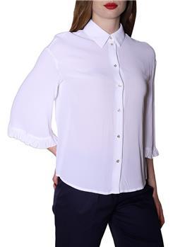 Camicia manila grace BIANCO P9