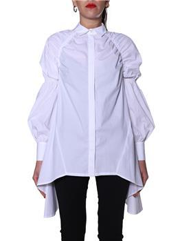Camicia manila grace pannelli BIANCO