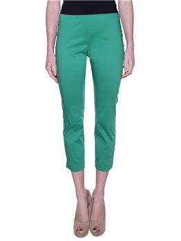 Leggins liviana conti stretch VERDE