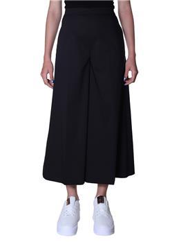 Pantalone liviana conti NERO P1