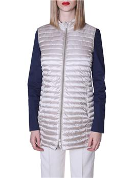 Gilet save the duck donna SAND BEIGE